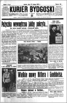 Kurjer Bydgoski 1935.02.27 R.14 nr 48