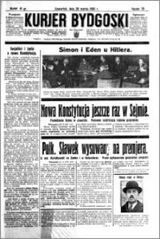 Kurjer Bydgoski 1935.03.28 R.14 nr 73