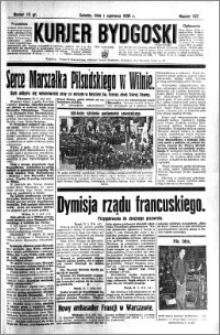 Kurjer Bydgoski 1935.06.01 R.14 nr 127