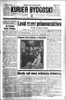 Kurjer Bydgoski 1935.06.09 R.14 nr 134