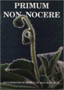 Primum Non Nocere 1996 nr 4