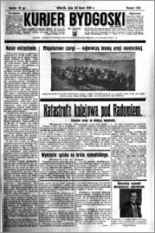 Kurjer Bydgoski 1935.07.23 R.17 nr 168
