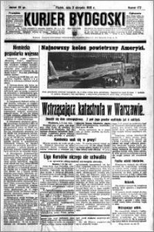 Kurjer Bydgoski 1935.08.02 R.14 nr 177