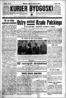 Kurjer Bydgoski 1935.08.04 R.14 nr 179