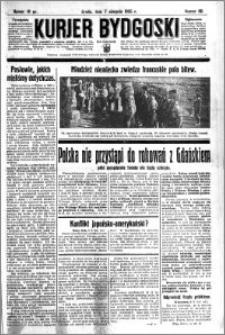 Kurjer Bydgoski 1935.08.07 R.14 nr 181
