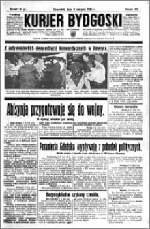 Kurjer Bydgoski 1935.08.08 R.14 nr 182