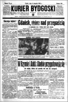 Kurjer Bydgoski 1935.08.09 R.14 nr 183