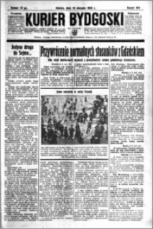 Kurjer Bydgoski 1935.08.10 R.14 nr 184