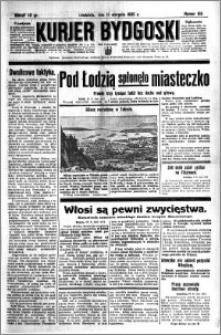 Kurjer Bydgoski 1935.08.11 R.14 nr 185