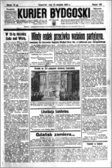 Kurjer Bydgoski 1935.08.15 R.14 nr 188