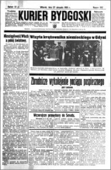 Kurjer Bydgoski 1935.08.27 R.14 nr 197