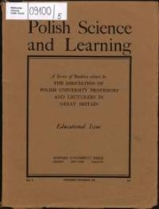Some notes on the importance of scientific and technical research in Poland