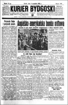 Kurjer Bydgoski 1935.09.04 R.14 nr 204