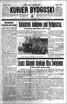 Kurjer Bydgoski 1935.09.06 R.14 nr 206