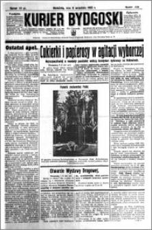 Kurjer Bydgoski 1935.09.08 R.14 nr 208