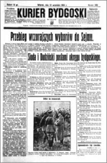 Kurjer Bydgoski 1935.09.10 R.14 nr 209