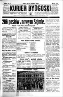Kurjer Bydgoski 1935.09.11 R.14 nr 210