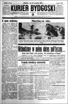 Kurjer Bydgoski 1935.09.29 R.14 nr 226