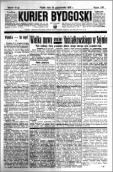 Kurjer Bydgoski 1935.10.25 R.14 nr 248