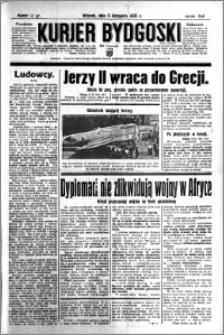 Kurjer Bydgoski 1935.11.05 R.14 nr 256