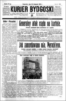 Kurjer Bydgoski 1935.11.28 R.14 nr 276