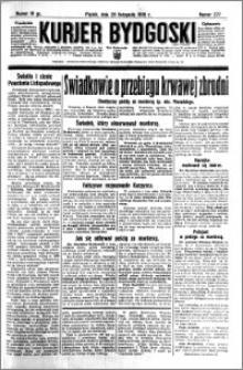 Kurjer Bydgoski 1935.11.29 R.14 nr 277