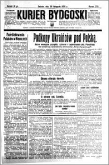 Kurjer Bydgoski 1935.11.30 R.14 nr 278