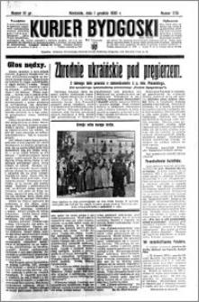 Kurjer Bydgoski 1935.12.01 R.14 nr 279