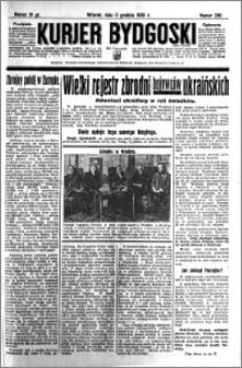 Kurjer Bydgoski 1935.12.03 R.14 nr 280