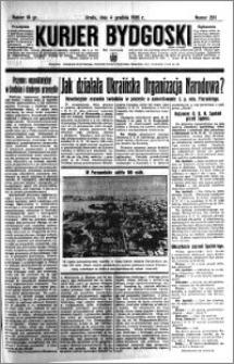 Kurjer Bydgoski 1935.12.04 R.14 nr 281