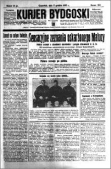 Kurjer Bydgoski 1935.12.05 R.14 nr 282