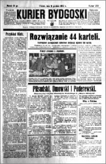 Kurjer Bydgoski 1935.12.06 R.14 nr 283