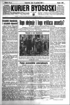 Kurjer Bydgoski 1935.12.12 R.14 nr 288