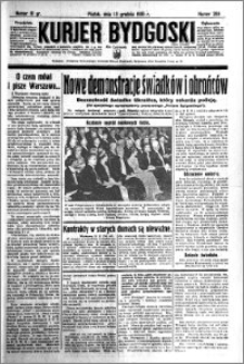 Kurjer Bydgoski 1935.12.13 R.14 nr 289