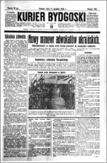 Kurjer Bydgoski 1935.12.14 R.14 nr 290
