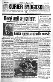 Kurjer Bydgoski 1935.12.17 R.14 nr 292