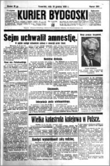 Kurjer Bydgoski 1935.12.19 R.14 nr 294