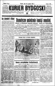 Kurjer Bydgoski 1935.12.20 R.14 nr 295
