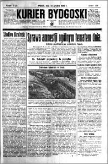 Kurjer Bydgoski 1935.12.24 R.14 nr 298