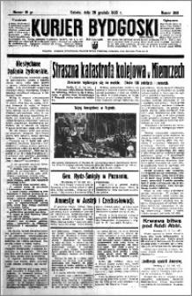 Kurjer Bydgoski 1935.12.28 R.14 nr 300