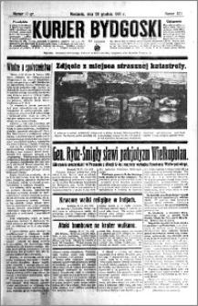 Kurjer Bydgoski 1935.12.29 R.14 nr 301