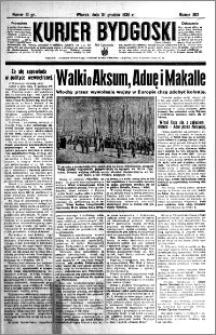 Kurjer Bydgoski 1935.12.31 R.14 nr 302