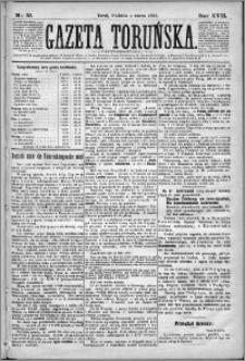 Gazeta Toruńska 1883, R. 17 nr 51