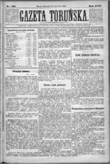 Gazeta Toruńska 1883, R. 17 nr 130