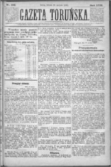 Gazeta Toruńska 1883, R. 17 nr 194