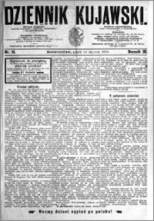 Dziennik Kujawski 1895.01.25 R.3 nr 21