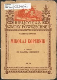 Mikołaj Kopernik : 1473-1543