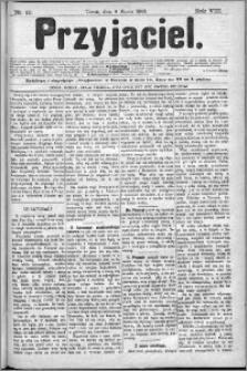 Przyjaciel : pismo dla ludu 1883 nr 10