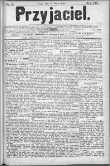 Przyjaciel : pismo dla ludu 1883 nr 12