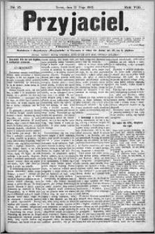Przyjaciel : pismo dla ludu 1883 nr 21